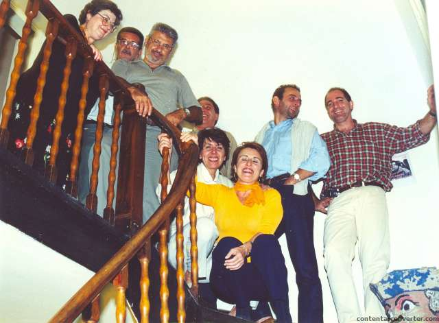 4ο Δ.Σ 1998-2000