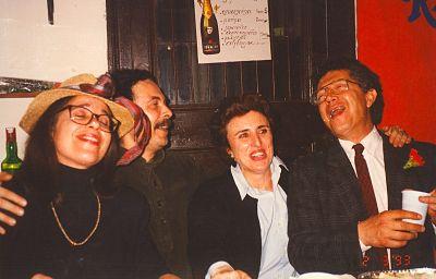 Τσικνοπεμπτη – 1993