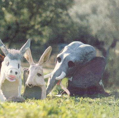 Το Καρναβάλι των Ζώων 1994