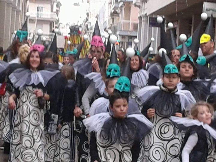 2014 Παρέλαση